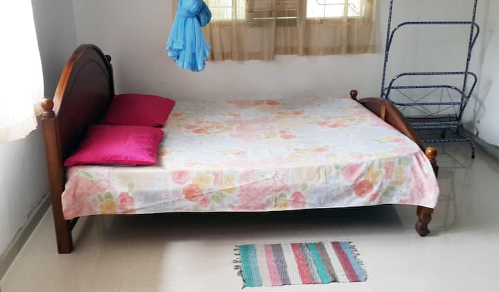 Asanka Home Stay Room 1