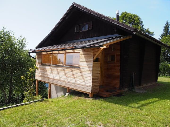 Hütte Gerlitze