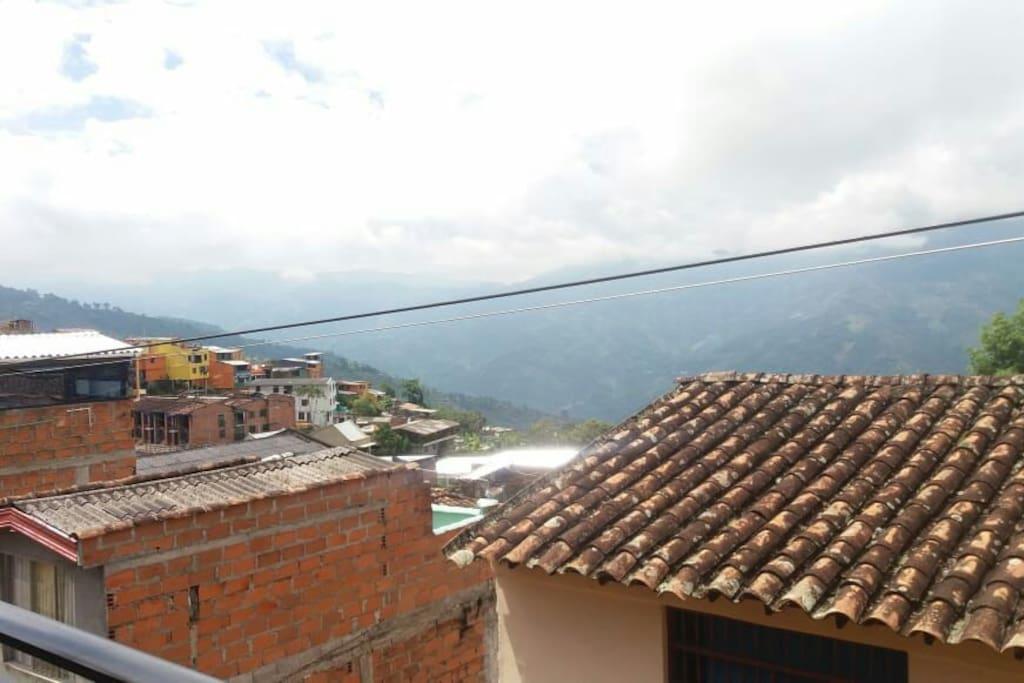Montebello, Antioquia