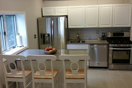 Lakefront Home with Private Dock - Spring Valley - Apartmen