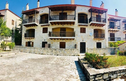 Το Πέτρινο (Γοργιανάδες)