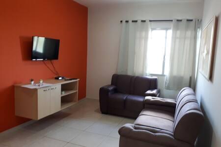 Apart Hotel  202