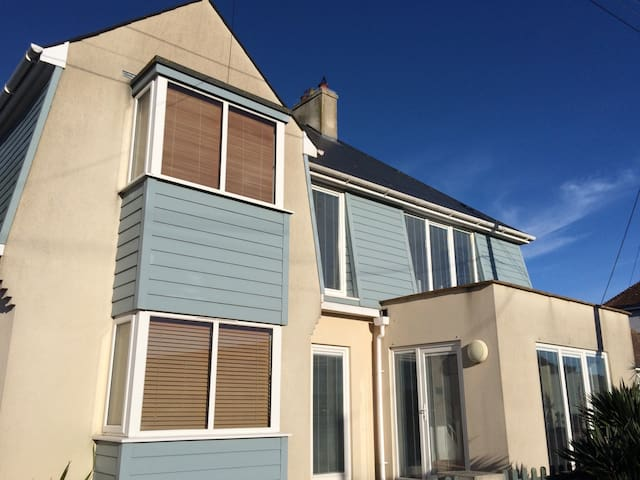 House by the sea in Pevensey Bay - Pevensey Bay - Huis