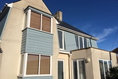 House by the sea in Pevensey Bay - Pevensey Bay - Rumah