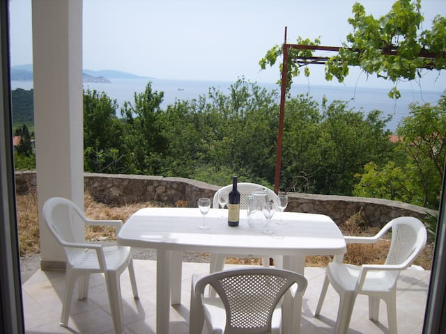 Adriatic and Mountain Views - Sutomore