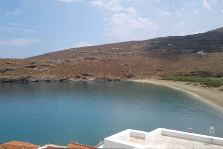Cozy house in Chora Andros