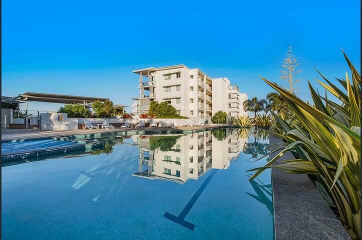 Luxury living on the Sunshine Coast