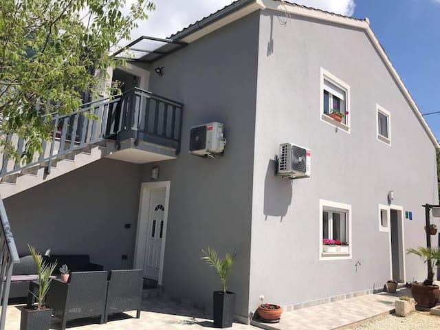 apartmani Đokić