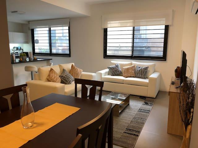 Apartamento en la Peatonal Sarandí - CV