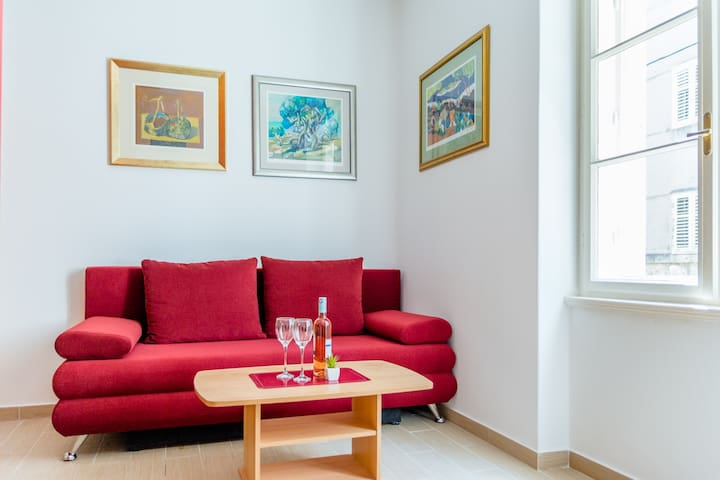 Apartment Ruby - Two Bedroom Apartment