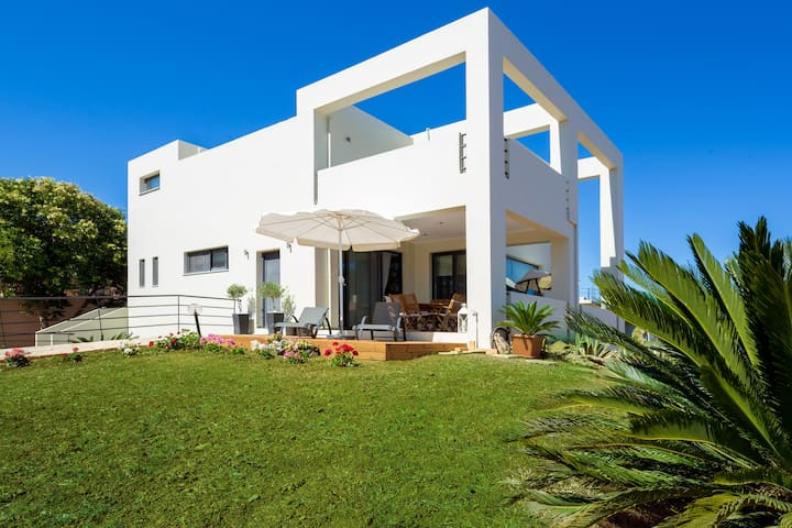 Villa Detoro, 800 meters from the beach - Kampani - Villa
