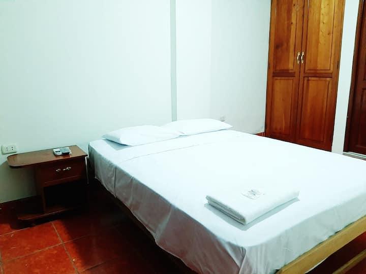 Habitación Confortable 202