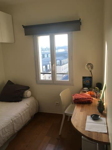 Chambre studette - Neuilly-sur-Seine