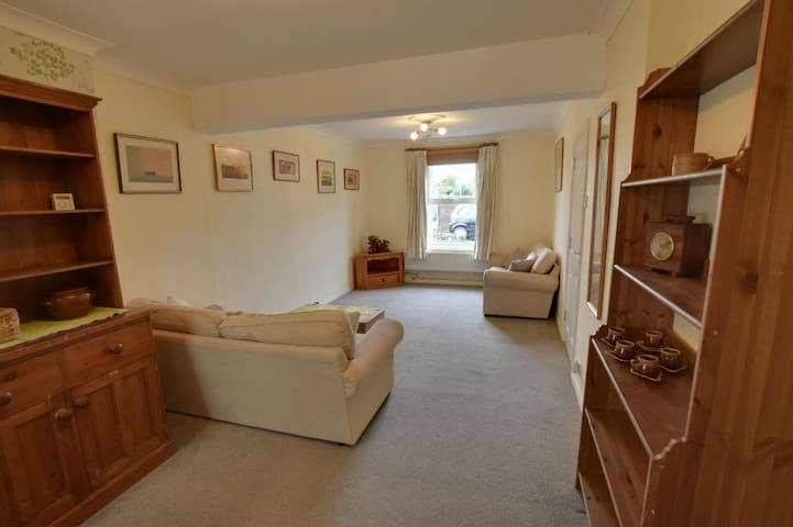 Tonbridge 3 bed house