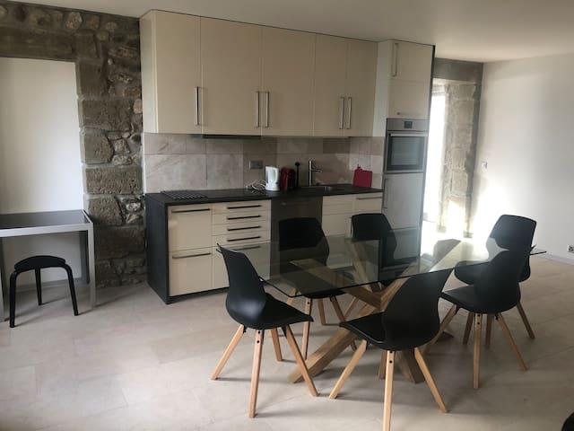 Appartement vielle ville de Nyon