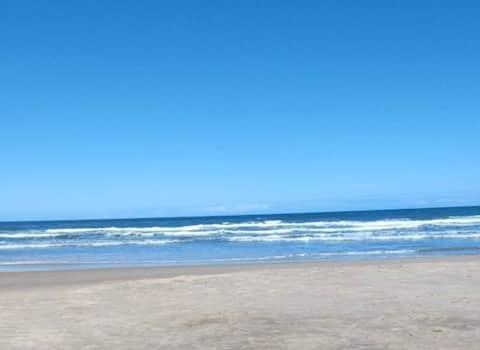 Casa a 250m do mar, Arroio do Sal
