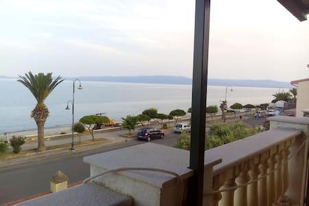 Villa sul mare - Trebisacce