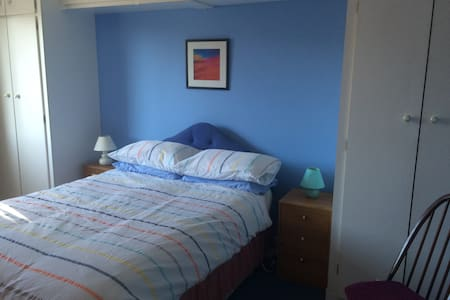 Private & comfy room in Swansea #2 - Tre-boeth - Bed & Breakfast