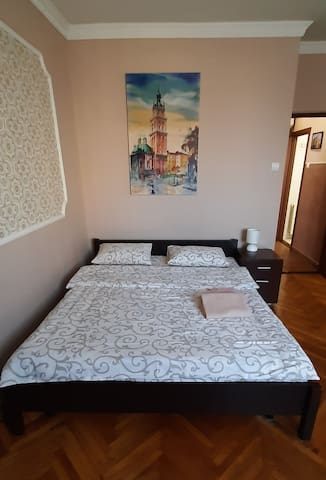 Аппартаменты во Львове
