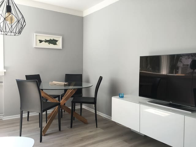 A diamond in one of Reykjavik´s best neighbourhood - Reykjavík - Appartement