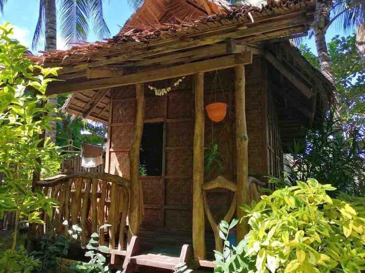 """""""Aventura Village"""" Native Cottage #4"""
