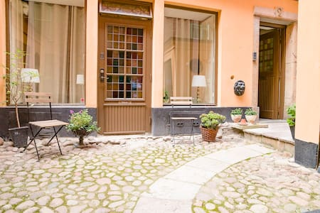 Charming One Bedroom Apartment in Old Town - Stockholm - Wohnung