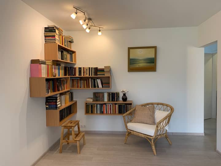 Homely apartment in  Kedainiai