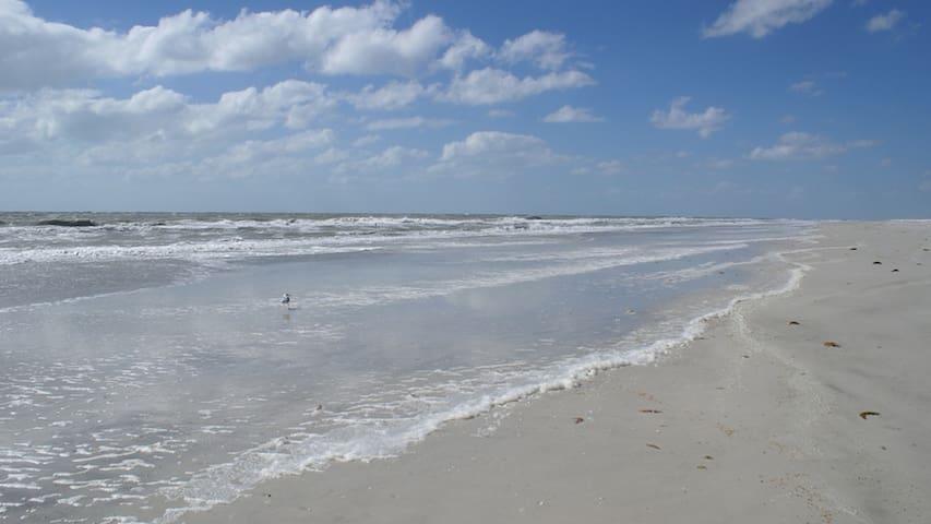 Beautiful Beaches - Indian Shores, FL
