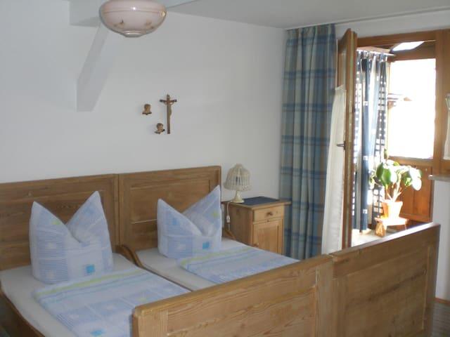 Ferienwohnung in zentraler Lage - Altötting - Apto. en complejo residencial