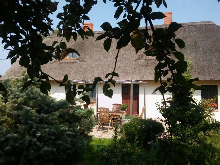 Bauernhof Ostseenähe