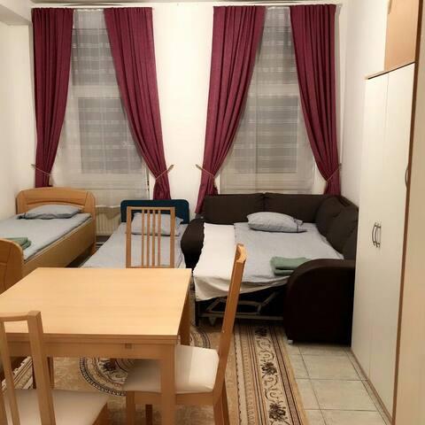 Cosy Apartment in Vienna City