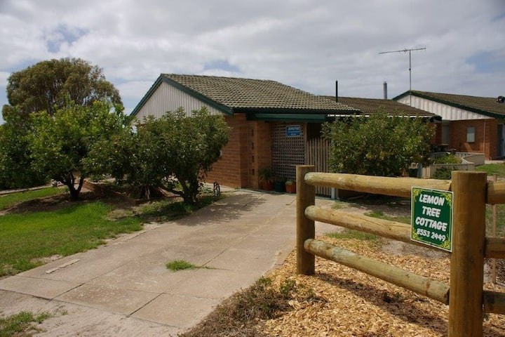 Lemon Tree Cottage - Kingscote