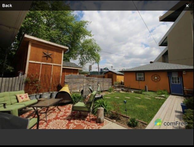 Central Oasis Spa - Regina - Andre