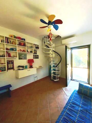 Ingresso/soggiorno