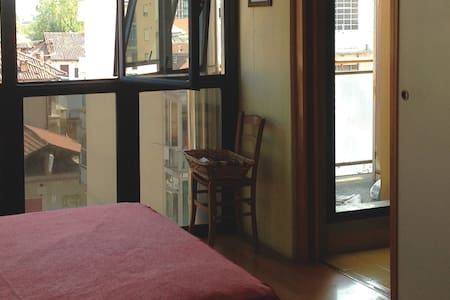 Cozy little flat, 5 min walking from centre - Apartmen