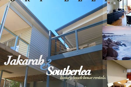 Southerlea Beach House Accomodation - Port Elliot