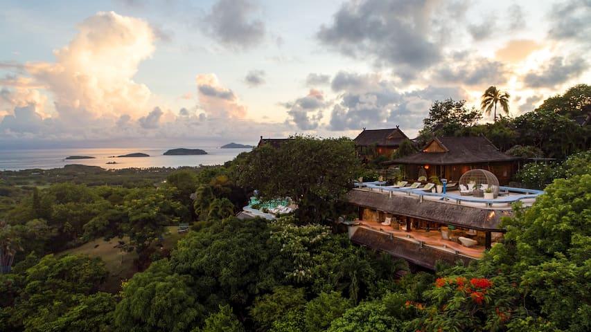 Mandalay Estate