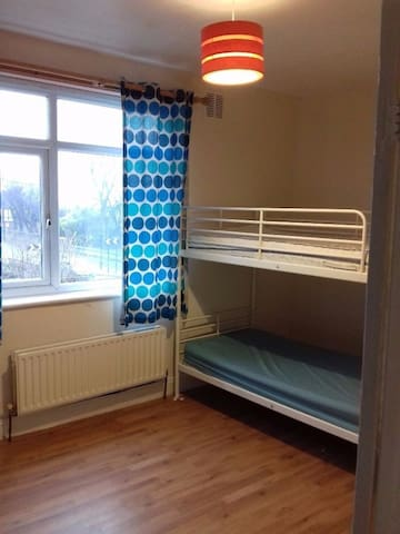 Very spacious two bedroom house - Newcastle upon Tyne - Haus