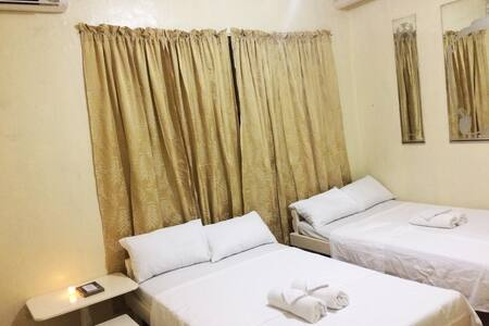 Olongapo,  Home Sweet Home. Pet-friendly. Private.