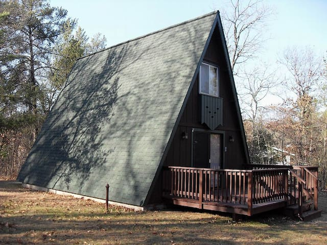 Quincy Cabin - Friendship - Cabin
