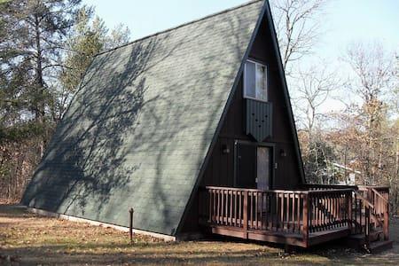 Quincy Cabin - Friendship - Zomerhuis/Cottage