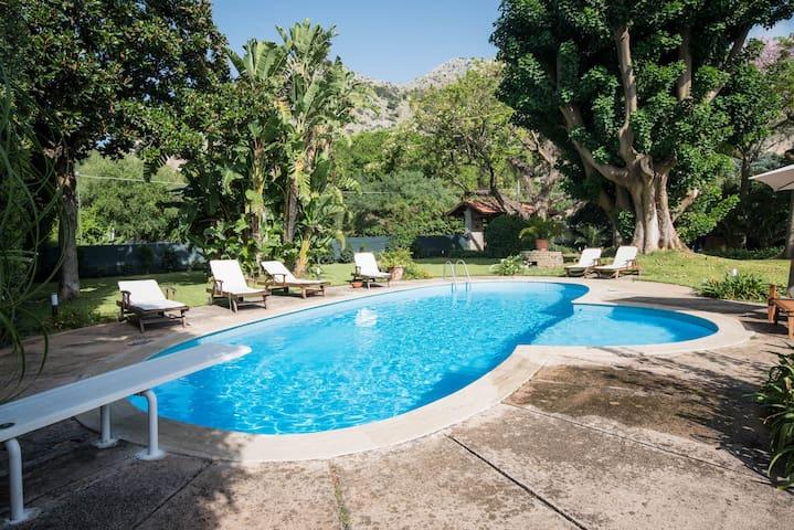 Villa Roberta Mondello Beach