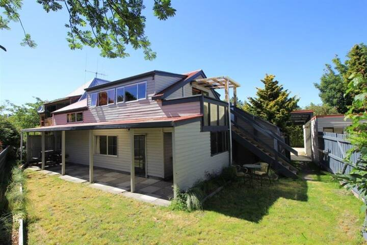 Affordable Hanmer Accommodation - Hanmer Springs - House