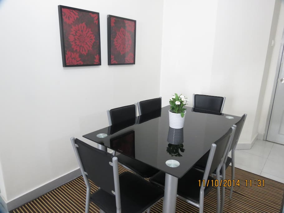 Dining & working table