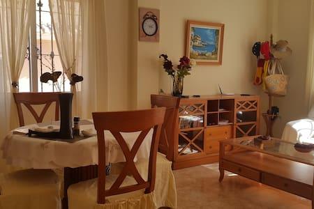 Cozy House+SPA (sauna, heating pool, jacuzi, gym) - Orihuela - Gästehaus