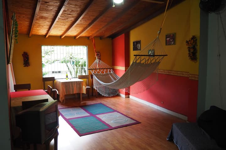 Yoga Loft - Laureles