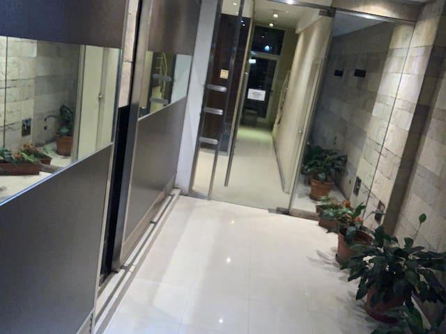 Lindo Duplex en Cañitas para 4 personas AMOBLADO.