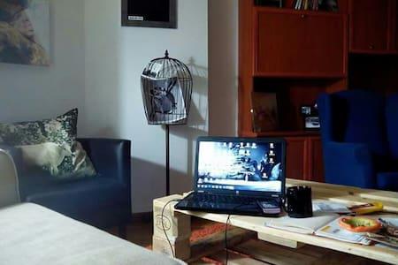 Bonito apartamento céntrico - Lejlighed