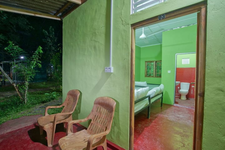 Yuhibuhi Forest Resort- Budget Double Room 3