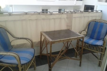 Apartment in Mamsha - Qesm Hurghada - Apartament